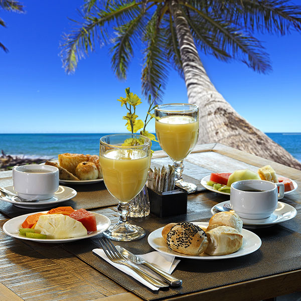 Local Cuisine of Maldives Island