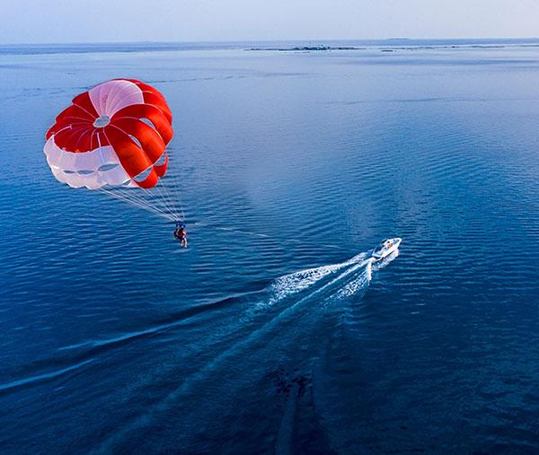 Tourism of Maldives Island