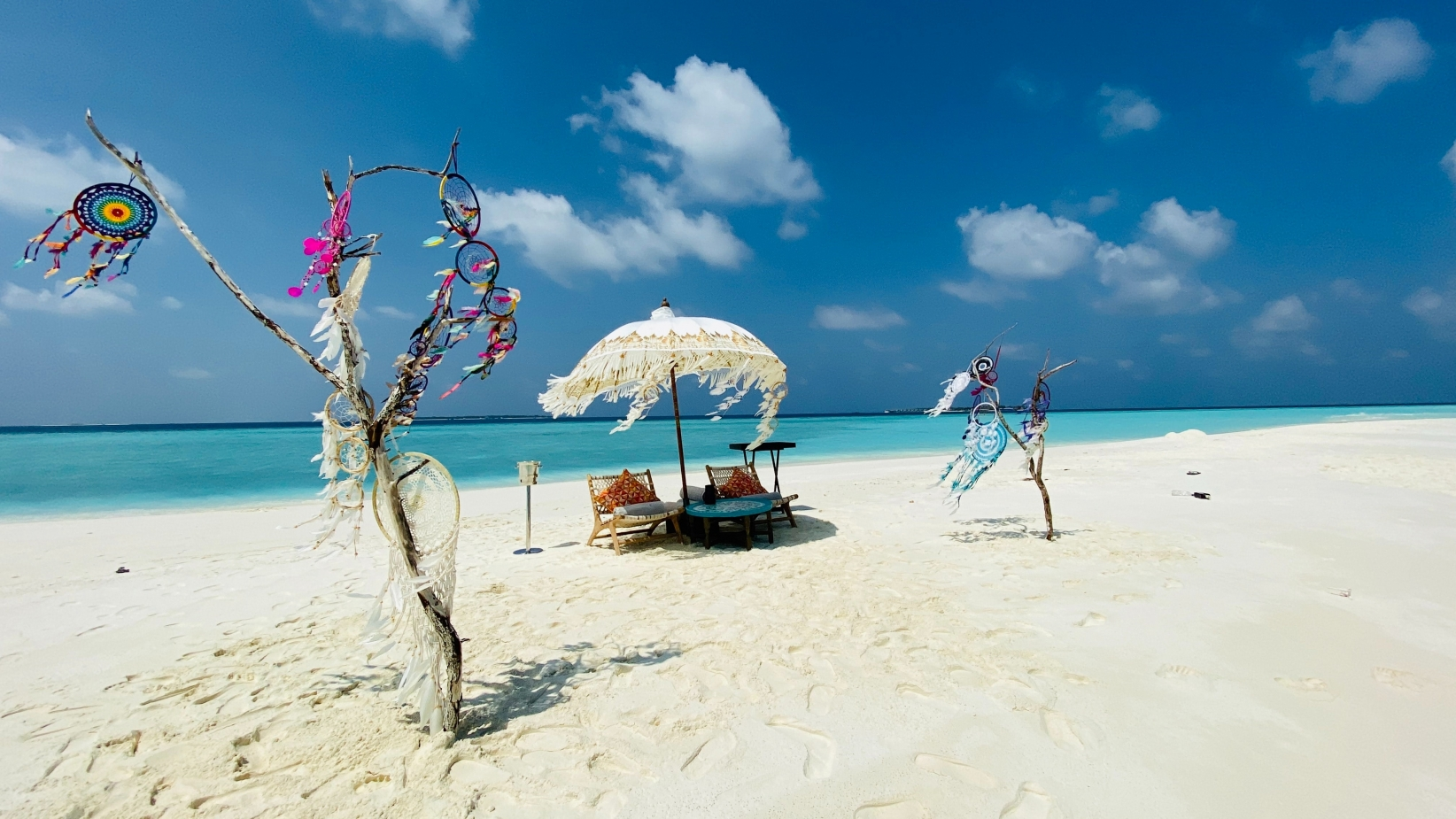 Tour Packages in Maldives