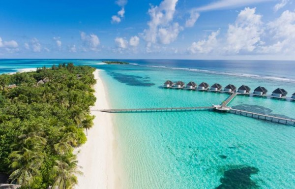 Top 13 islands in the Maldives for the perfect beach vacation