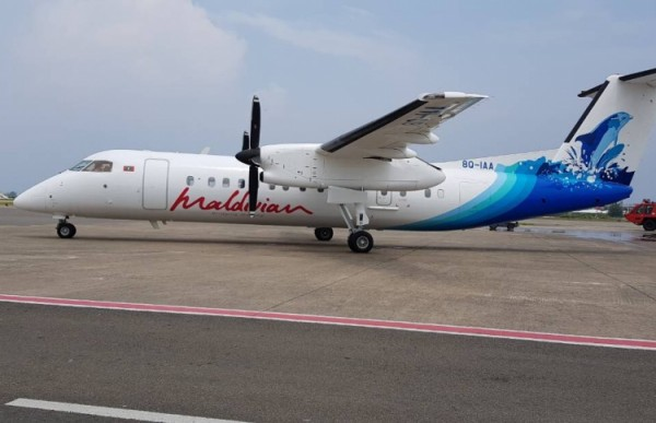 Know all about transfers via domestic airlines in the Maldives