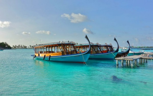 Know all about transfers via speedboats in the Maldives