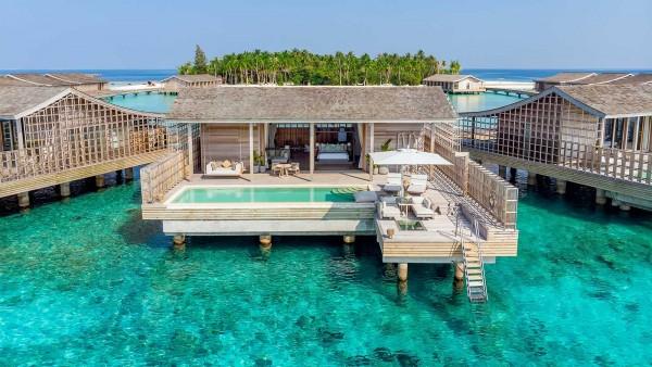 Getting around the Maldives