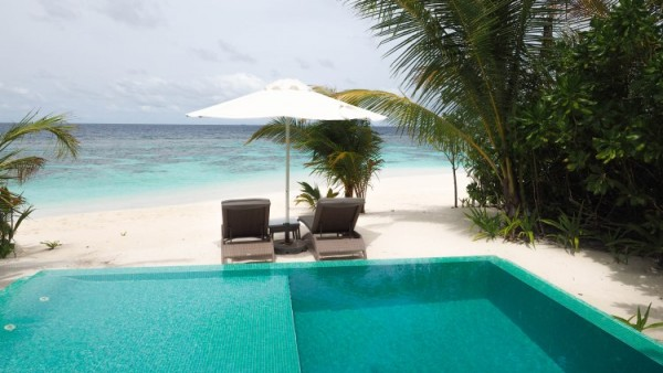 Top 10 Maldives resorts for solo travellers