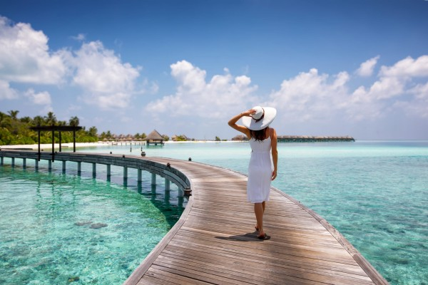Traveling To The Maldives During Covid-19? Read This Before You Go